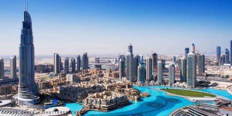 APVIENOTIE ARĀBU EMIRĀTI (Abū Dabī, Dubaija, Šardža, Fudžeira, Raselhaima, Alaina)