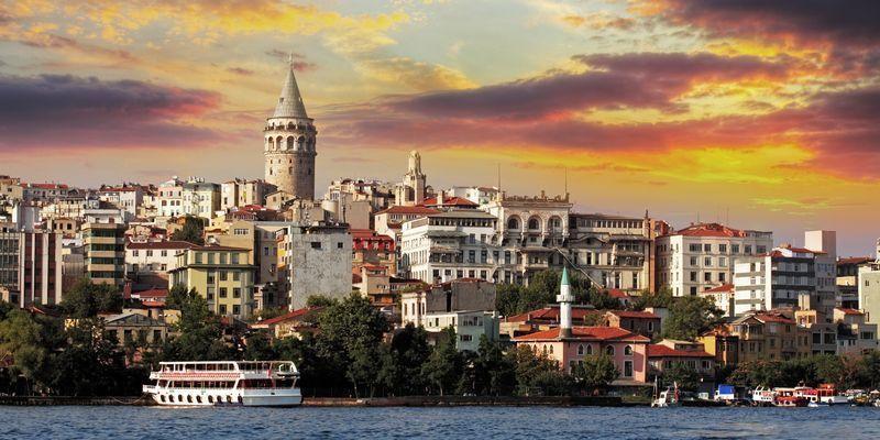 Aviotūre uz Stambulu
