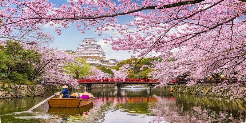 Neizpētīta Japāna (Osaka, Kioto, Nara, Himedži)