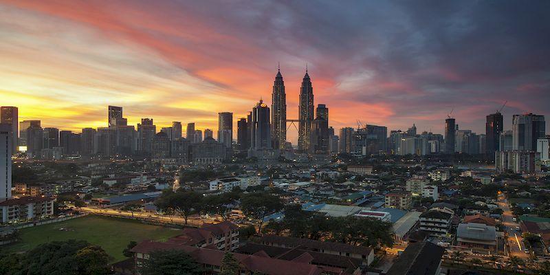 Singapūra - Malaizija - Bruneja. Ekskursijas un atpūta Labuan un Borneo salās