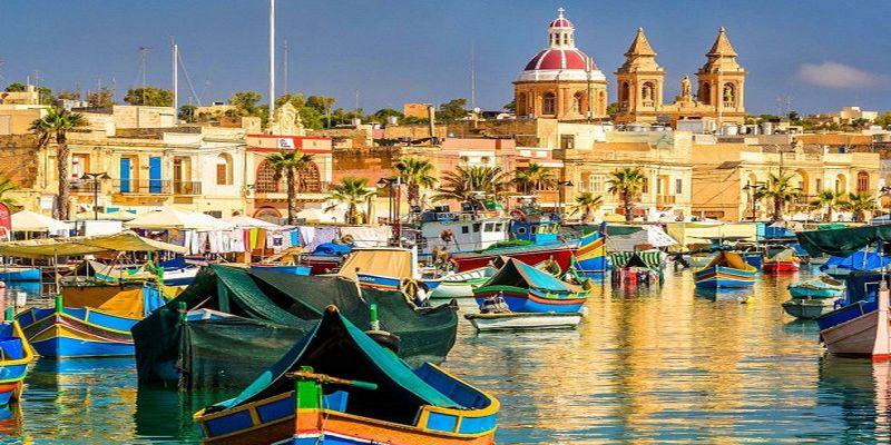 Malta 8 dienas - GARANTĒTS