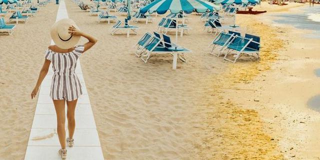 RIMINI - Atpūta viesnīcā  Costazzurra*** (NO KAUŅA)