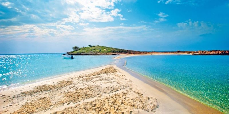 Kipra - atpūta pie jūras. GARANTĒTS