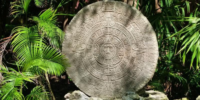 Meksika - Acteku un Maiju noslēpumi