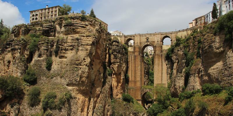 Andalūzija. Ekskursijas tūre uz Spānijas dienvidiem